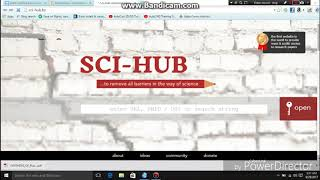 Download How to download research papers using sci-hub Video