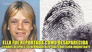 Download Esta adolescente desapareció, 24 años después su hermano confesó algo que ni la madre puede creer. Video