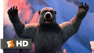 Download Alpha and Omega (10/12) Movie CLIP - Grizzly Bear Attack (2010) HD Video