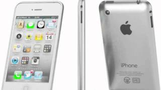 Download iPhone 5 complete new design? - STYNG Video