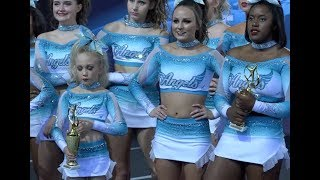 Download Cheer Extreme Raleigh Angels Sr Coed 4.2 Xevolution 2017 Video