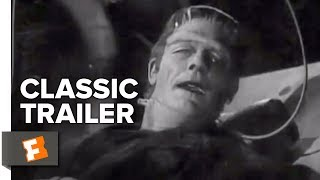 Download House of Frankenstein (1944) Official Trailer #1 - John Carradine Movie Video