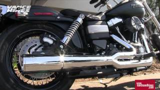 Download Vance & Hines 2-Into-1 Chrome Pro Pipe | Available at J&P Cycles Video