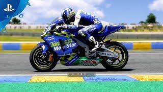 Download MotoGP 19 - Historical Riders Trailer   PS4 Video