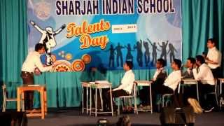 Download Classroom Comedy Skit- 2013 - SIS Video