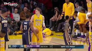 Download WORST NBA INJURIES 2016/17 SEASON Video