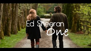 Download Ed Sheeran - One (Tradução) ♫ Video