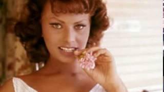 Download Sophia Loren - Bing! Bang! Bong! Video