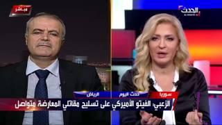Download المعارضة السورية: الوضع شرق حلب لم يتغير جذريا Video