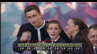 Download [HD] Ekaterina Gordeeva and Sergei Grinkov 1994 Lillehammer Olympic FS ″Moonlight Sonata″ Video
