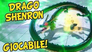 Download IL DRAGO SHENRON Attacca GOKU! - DRAGON BALL XENOVERSE 2 Video
