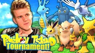 Download THE GEN 2 TOURNAMENT! (Minecraft Pokemon) Pixelmon Island #16 Video