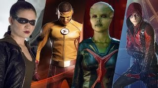 Download Should the CW Make a Live-Action Young Justice Series? Video
