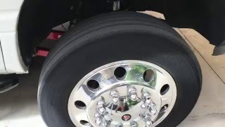 Download Bumpy Ride On 22.5 Tires? A Possible Solution Is At Hand Video