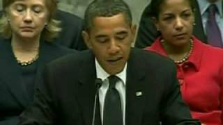 Download Barack Obama 'Surprised And Humbled' By Nobel Peace Prize Video