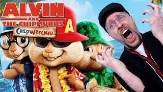 Download Alvin and the Chipmunks: Chipwrecked - Nostalgia Critic Video