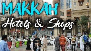 Download Makkah Hotels & Bazar 2018 Video