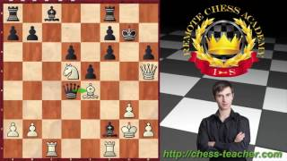 Download Magnus Carlsen's Immortal Chess Game Video