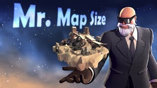 Download TF2 Maps (Actual Size) Video