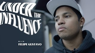 Download Felipe Gustavo - Under The Influence Video