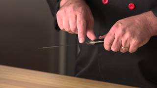 Download Importance of the Right Knife Video