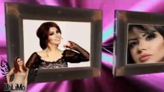 Download جديد ملكه الكسرات- حليمه بولند -اول بنت تغني كسرات 2012 Video