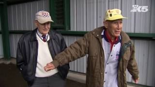 Download An Olympian's 94th Birthday | Sure Shots: A K5 Wide Angle Video