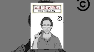 Download Ari Shaffir: Paid Regular Video