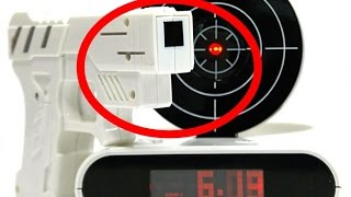 Download 8 Crazy Alarm Clocks That Are Sure to Wake You Up Video