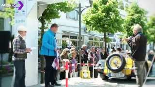 Download Urlaubstipp: Ostseebad BINZ 2014 Video