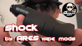Download SHOCK by Ares la Box Bottom Feeder che si usa come un Tubo Video
