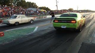 Download REAL STREET CARS No Prep Racing, Flashlight Start Video