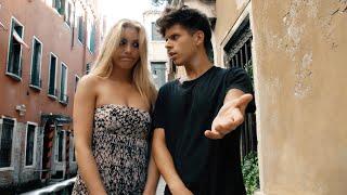 Download Honeymoon in Venice   Lele Pons & Rudy Mancuso Video
