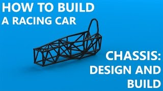 Download Chassis Part 1: Design and Frame Build Video
