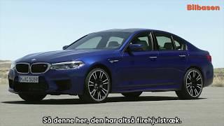 Download Test af BMW M5: Er den lige så dødsyg som en Audi RS6? Video
