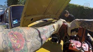Download Drift Garage Season 4 Episode 5: Installing the Transmission Video