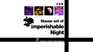 Download [Touhou] House set of Imperishable Night ~ Eientewi Set Video