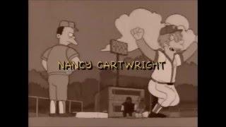 Download The Simpsons - Talkin' Softball Video