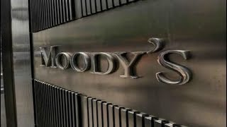 Download National Treasury welcomes Moody's rating relief Video
