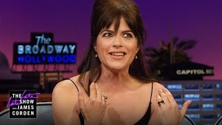 Download Selma Blair Is Playing Her Doppelganger, Kris Jenner Video