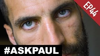 Download My Dude Perfect Pond Skipper | #AskPaul Ep 44 Video