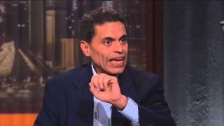 Download Fareed Zakaria Interview Pt. 2 (Web Exclusive): Last Week Tonight with John Oliver Video