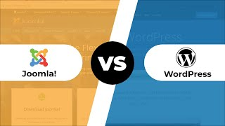 Download WordPress vs Joomla: Which CMS To Choose For Your Website? Video