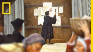 Download History 101: The Protestant Reformation | National Geographic Video