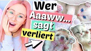 Download Wer AWWW sagt VERLIERT! Wer schafft es⁉️ | ViktoriaSarina Video