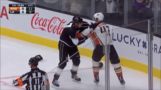 Download Best Hockey Fights of 2016 Video
