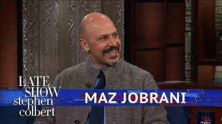 Download Maz Jobrani: Be Wary Of Trump's Opinions On Iran Video