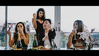 Download RiceGum - I Didn't Hit Her (TheGabbieShow Diss Track) Video
