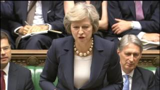 Download Theresa May's first PMQs: 20 July 2016 Video