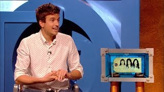 Download Greg James on the Kardashians as role models - Room 101: Series 5 Episode 7 Preview - BBC One Video